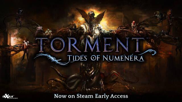 Techland Publishing y  inXile Entertainment distribuirán Torment: Tides of Numenera