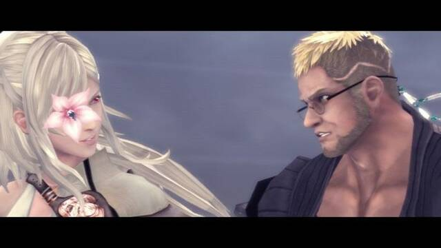 Drakengard 3 sigue mostrándose en imágenes