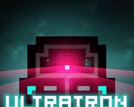 Curve Studios anuncia Ultratron para consolas