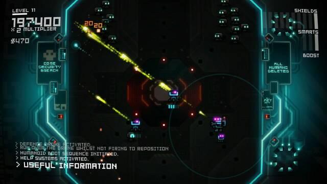 Ultratron llega a consolas en las próximas semanas