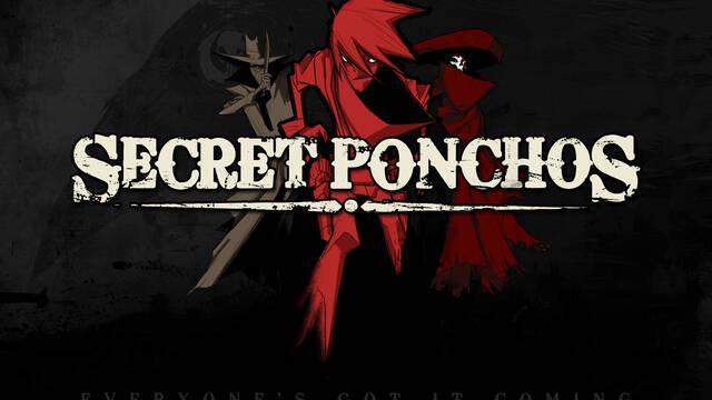 Tres nuevas imágenes de Secret Ponchos