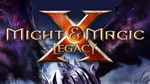 Ubisoft presenta en vídeo Might & Magic X Legacy