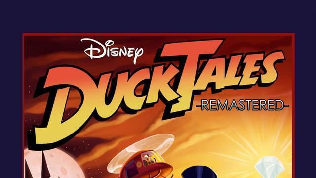 Nueva demostración de la jugabilidad de DuckTales Remastered
