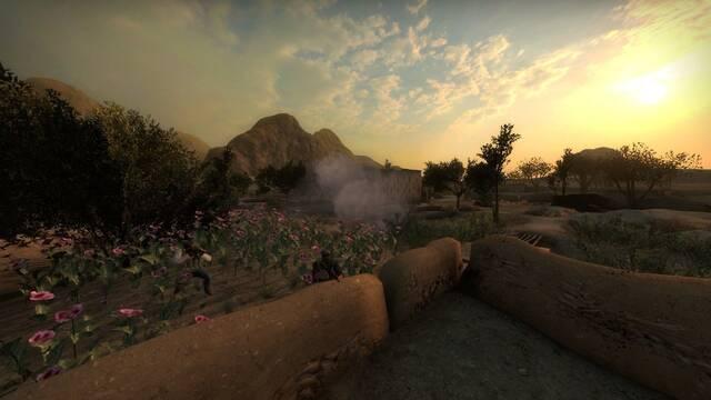New World Interactive anuncia un nuevo Insurgency
