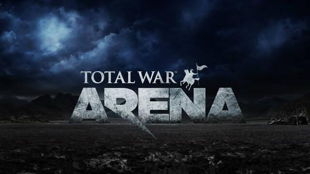 Anunciado Total War: Arena