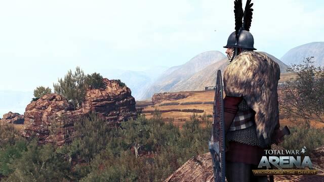 Wargaming Alliance editará Total War: Arena de The Creative Assembly
