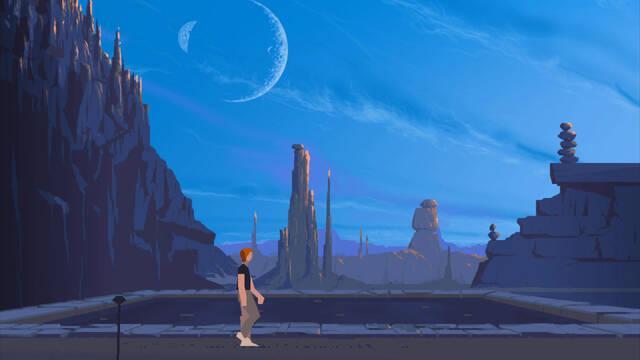 Another World - 20th Anniversary Edition ya está a la venta en Steam