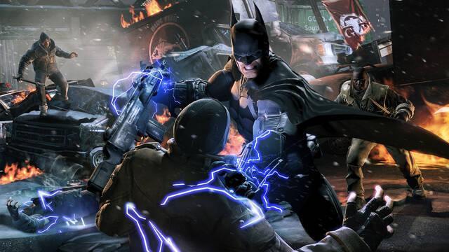 Resucitan el multijugador de Batman: Arkham Origins en PC con un mod