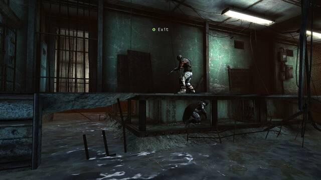 Primeras imágenes oficiales de Batman: Arkham Origins Blackgate