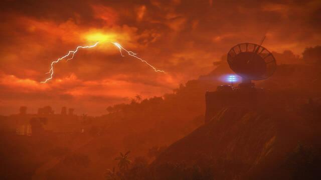 Nuevas imágenes de Far Cry 3: Blood Dragon
