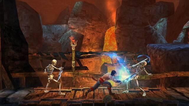 Prince of Persia: The Shadow and the Flame se lanzará el 25 de julio
