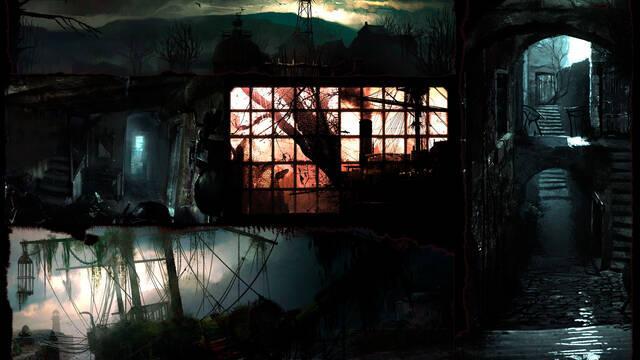 Bethesda anuncia The Evil Within, el nuevo juego de terror de Shinji Mikami