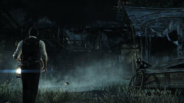 Estos son los primeros minutos de The Evil Within