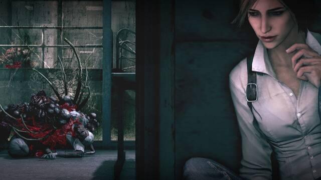 Así son los primeros minutos de The Assignment, el primer DLC de The Evil Within