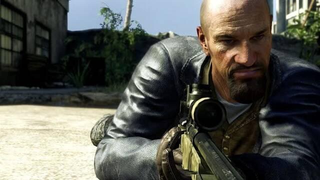 Call of Duty: Ghosts recibe un nuevo pack de personalización en PS3 y PS4