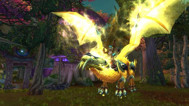 Los servidores clásicos de World of Warcraft tardarán en llegar