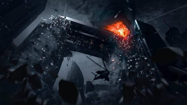 El mapa descargable por la reserva de Call of Duty: Ghosts será una exclusiva de GAME en España