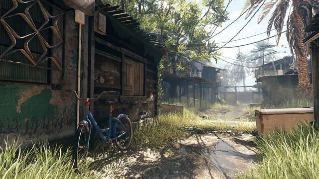 Mostrados dos nuevos mapas de Call of Duty: Ghosts
