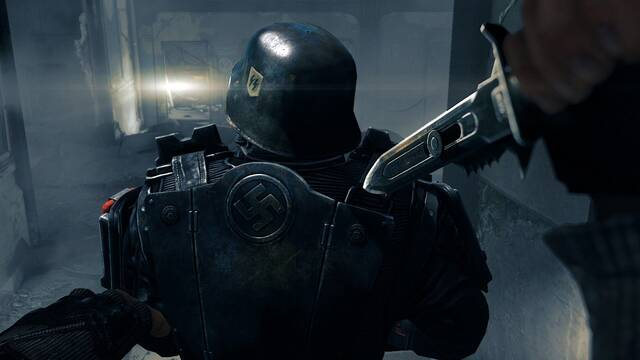 Wolfenstein: The New Order muestra nuevas imágenes
