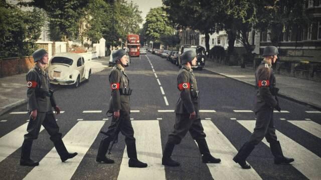 Wolfenstein: The New Order nos muestra cómo los nazis reescribieron la historia