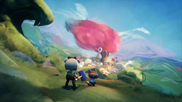 Media Molecule confirma beta de Dreams para este año