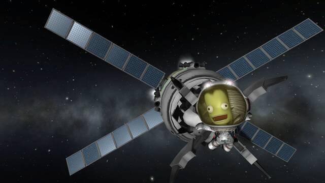 Kerbal Space Program 2 Fecha de lanzamiento retraso