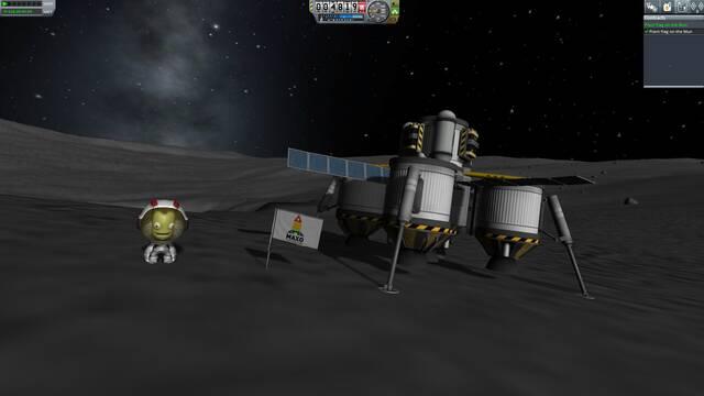 Valve ficha a los desarrolladores de Kerbal Space Program