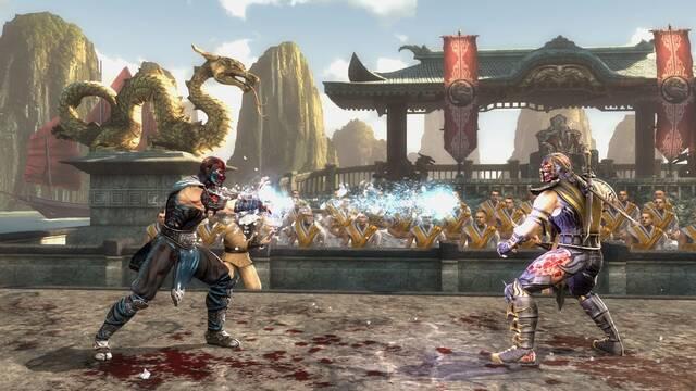 Desvelados los requisitos de Mortal Kombat Komplete Edition