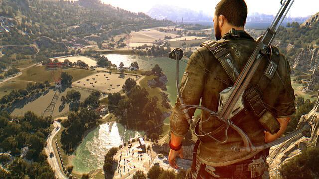 Dying Light regalará descargables a sus jugadores