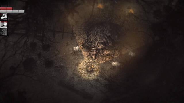 El juego de terror y supervivencia Darkwood ya está disponible en PC