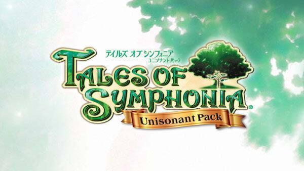 Namco Bandai anuncia Tales of Symphonia Chronicles