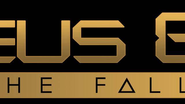 Primer tráiler de Deus Ex: The Fall