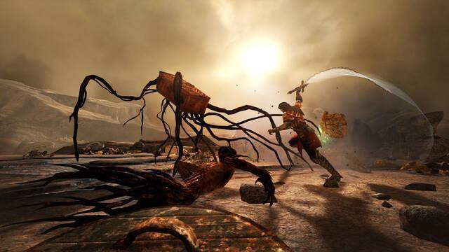 Nuevas imágenes de Castlevania: Lords of Shadow Ultimate Edition