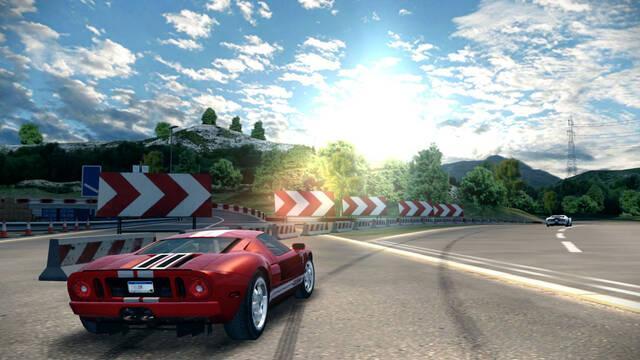 2K Drive se anuncia oficialmente
