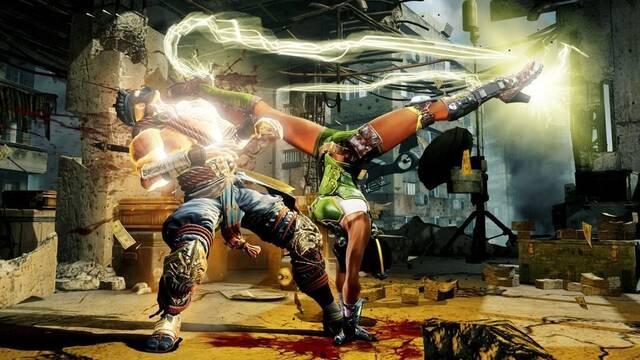 Killer Instinct no tendrá modo arcade hasta que no termine la primera temporada de contenidos
