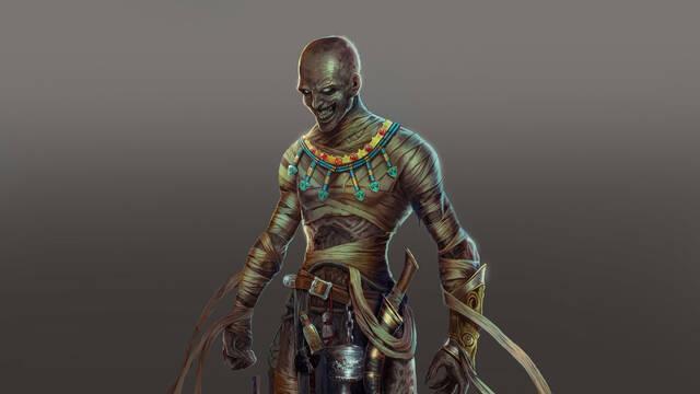 Kan-Ra es el próximo luchador de Killer Instinct para Xbox One