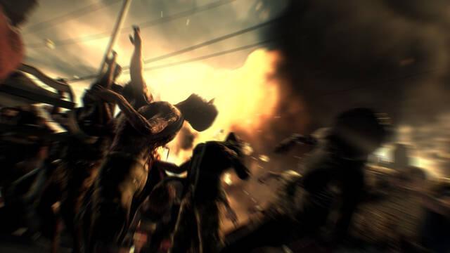 Dead Rising 3 nació como un juego para Xbox 360