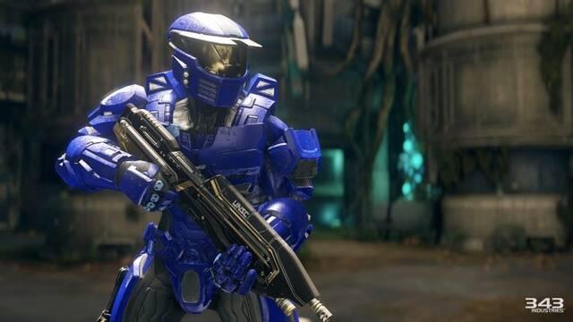 Halo confirma sus experiencias de realidad mixta