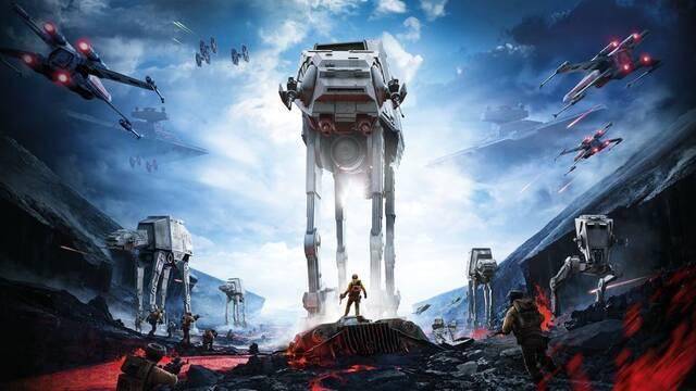 Star Wars Battlefront regala su Pase de temporada
