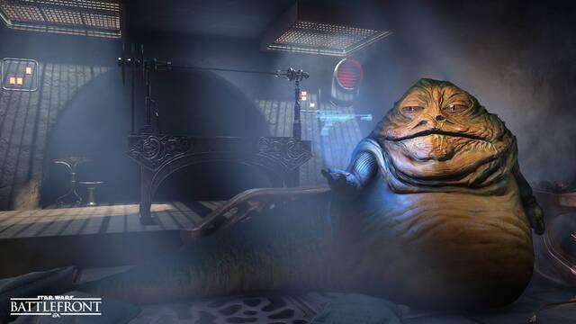 Desveladas las celebraciones del Día de Star Wars para Star Wars: Battlefront