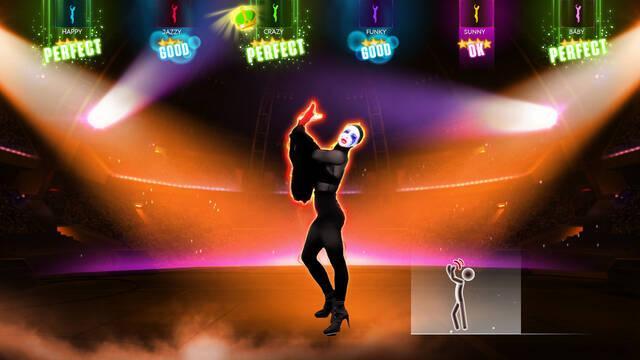 Just Dance 2014 recibe nuevas canciones y trajes para los avatares