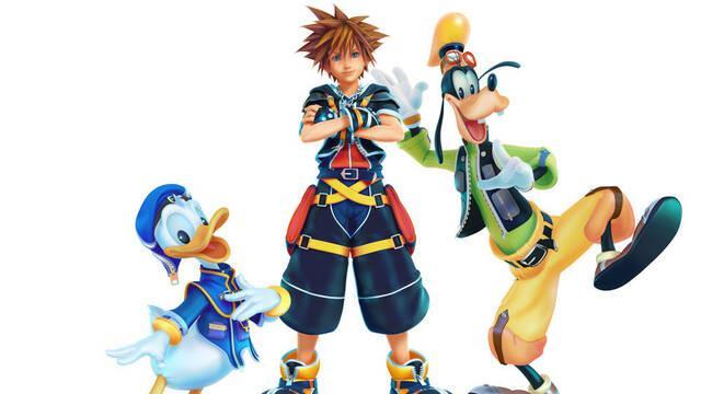 Nomura: 'Kingdom Hearts 3 y FF VII Remake se anunciaron demasiado pronto'