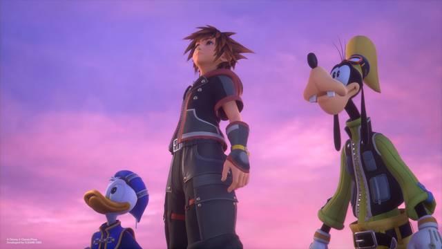 Cómo conseguir Orichalcum + en Kingdom Hearts 3 - LOCALIZACIÓN