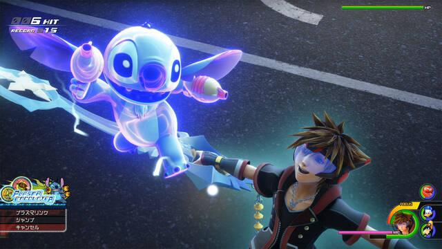 Kingdom Hearts 3: Todas las invocaciones y su localización
