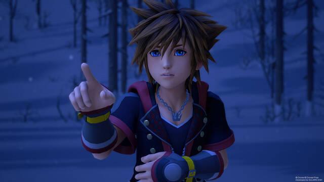 E3 2018: Los universos de Marvel y Star Wars no estarán en Kingdom Hearts 3
