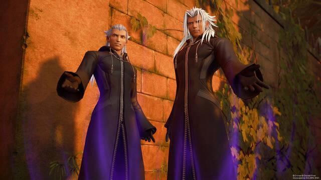 E3 2018: Square Enix prepara resúmenes de la historia antes de Kingdom Hearts III