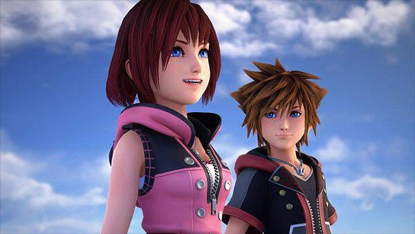 Kingdom Hearts III: Un mod integra las habilidades de Re:Mind en el juego base