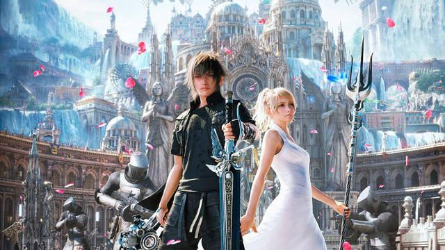 La expansión multijugador de Final Fantasy XV llega mañana a consolas