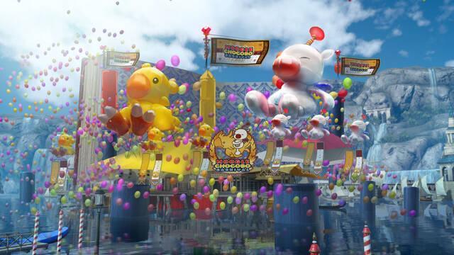 Final Fantasy XV supera los seis millones de unidades distribuidas