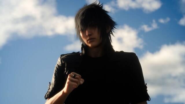 """Final Fantasy XV ha """"salvado"""" la saga Final Fantasy"""